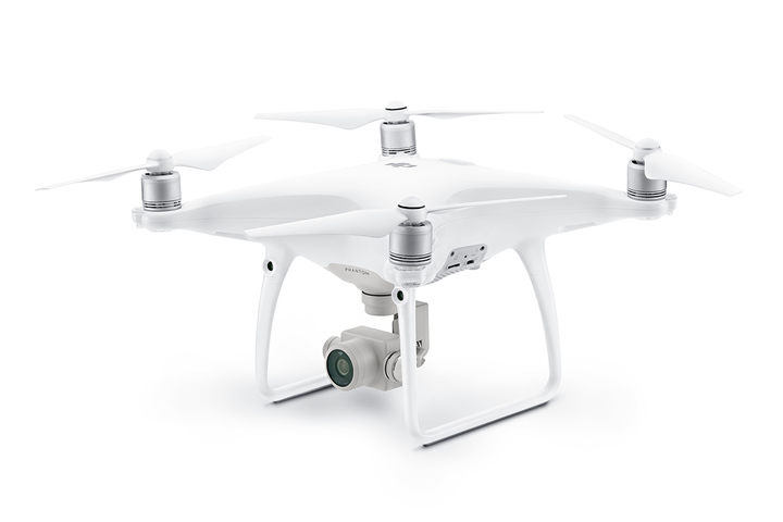 Квадрокоптер Phantom 4 Advanced