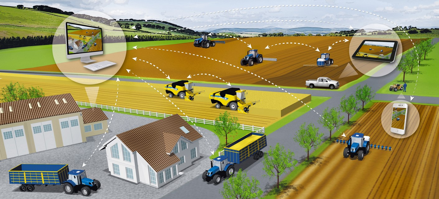 Технология земледелия