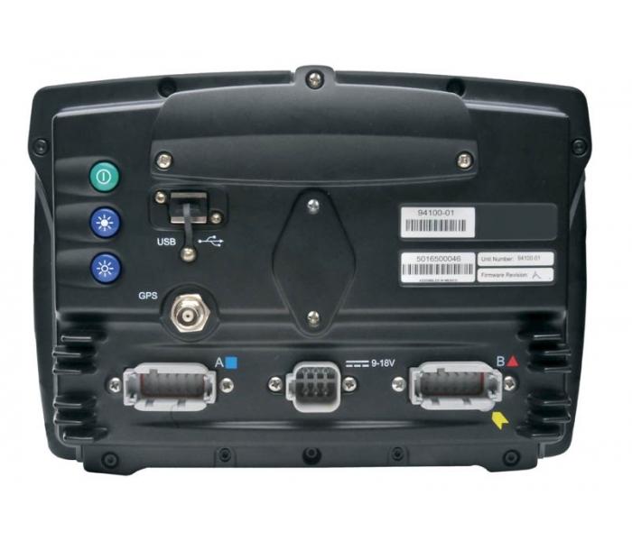 Дисплей CFX 750