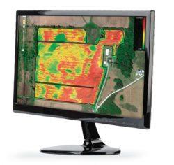 Система мониторинга урожайности