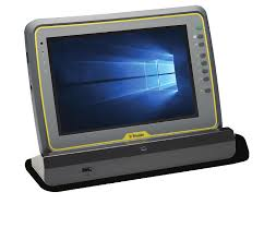 Планшетный компьютер Trimble Kenai