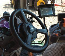 Система с электроприводом Autopilot