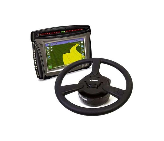 Система параллельного вождения EZ-Pilot