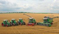 Контроль техники и учет топлива, как элемент технологии точного земледелия